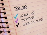 to-do-survive